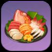 Сашими Блюдо Изображение