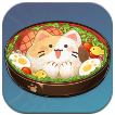 Invigorating Kitty Meal Image