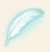 Hero Feathers