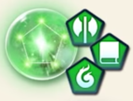 FEH Green Icon