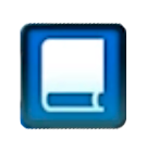 Blue Tome Icon