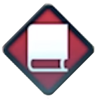 Red Tome Icon