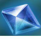 Azure Crystal