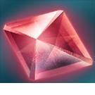 Scarlet Crystal