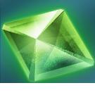 Verdant Crystal