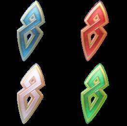 Hero Badges