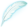 Hero Feather Icon