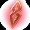 Scarlet Badge