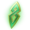 Verdant Badge Image