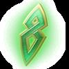 Verdant Badge Icon