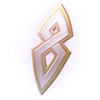 Transparent Badge Image