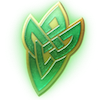 Great Verdant Badge Image