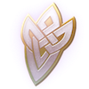 Great Transparent Badge Icon