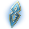 Azure Badge Icon