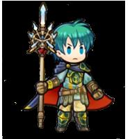 Ephraim Avatar