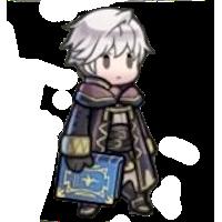 Robin (M) Avatar