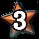 星3のアイコン