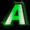 A Rank Icon